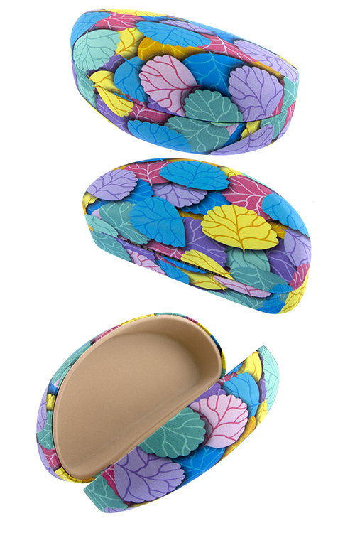 Cute Colorful Hard Sunglasses Case Accessory